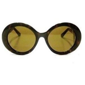 Juicy Couture Vintage Round Sunglasses NEW